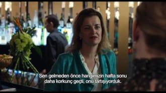 Toni Erdmann Filmi Fragman (Türkçe Altyazılı)
