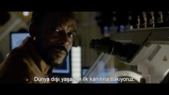 Hayat Filmi Fragman (Türkçe Altyazılı)