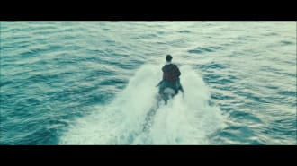 Swiss Army Man Filmi Fragman