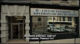 Paterson Filmi Fragman (Türkçe Altyazılı)