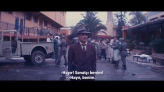 Neruda Filmi Fragman (Türkçe Altyazılı)
