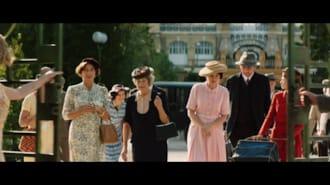 Umut Bahçesi Filmi Fragman (Türkçe Altyazılı)