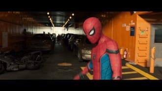 Örümcek-Adam: Eve Dönüş Filmi Fragman (Türkçe Altyazılı)