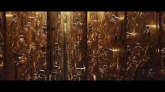 Valerian ve Bin Gezegen İmparatorluğu Filmi Fragman 2 (Türkçe Altyazılı)