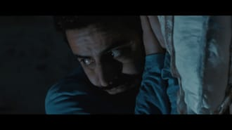 Sinsiran: Yasak Aşk Filmi Teaser