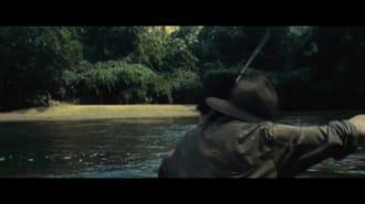 Kayıp Şehir Z Filmi Fragman 2 (Türkçe Altyazılı)