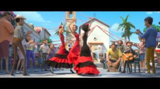 Ferdinand Filmi Fragman (Türkçe Dublajlı)