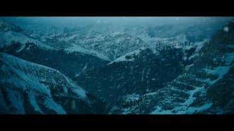 Maymunlar Cehennemi: Savaş Filmi Fragman 2 (Orijinal)
