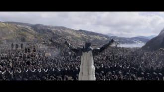 Kral Arthur: Kılıç Efsanesi Filmi Fragman (Türkçe Dublajlı)