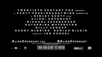 Yaratık: Covenant Filmi Hide (Saklan)