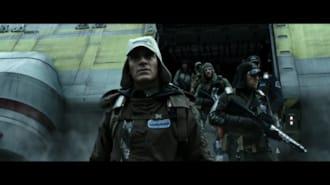 Yaratık: Covenant Filmi Run (Kaç)