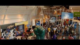 Saftirik Greg'in Günlüğü: Bende Bu Şans Varken! Filmi Fragman (Türkçe Dublajlı)