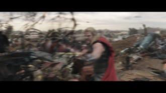 Thor: Ragnarok Filmi Teaser Fragman (Türkçe Altyazılı)