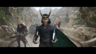 Thor: Ragnarok Filmi Teaser Fragman (Türkçe Dublajlı)