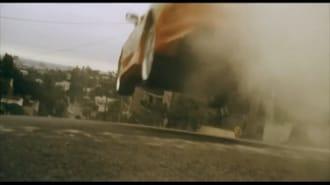 Hızlı ve Öfkeli Filmi Fragman (Orijinal)