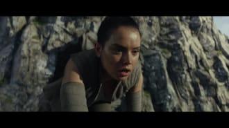Star Wars: Son Jedi Filmi Teaser Fragman (Türkçe Altyazılı)