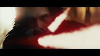Star Wars: Son Jedi Filmi Teaser Fragman (Türkçe Dublajlı)