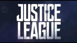 Justice League: Adalet Birliği Filmi Uluslararası Fragman (Orijinal)