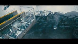 Kingsman: Altın Çember Filmi İlk Fragman (Türkçe Altyazılı)