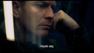 T2 Trainspotting Filmi Fragman (Türkçe Altyazılı)