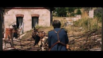 Aşk ve Savaş Filmi Fragman (Orijinal)