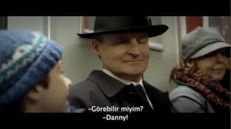 Korku Tüneli Filmi Fragman (Türkçe Altyazılı)