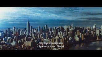 Kara Kule Filmi Fragman (Türkçe Altyazılı)