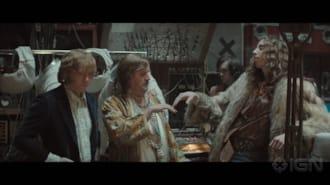 Ay'ın Sırrı Filmi Fragman (Orijinal)
