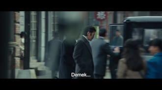 Karanlık Görev Filmi Fragman (Türkçe Altyazılı)