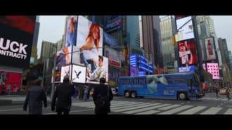 New York Masalı Filmi Fragman