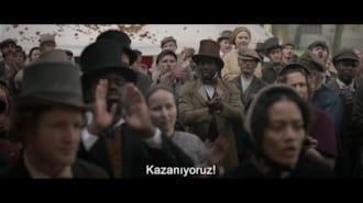Genç Karl Marx Filmi Fragman (Türkçe Altyazılı)