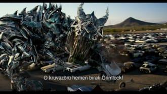 Transformers 5: Son Şövalye Filmi Fragman 3 (Türkçe Altyazılı)