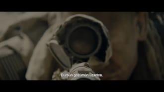 Sniper: Duvar Filmi Fragman (Türkçe Altyazılı)