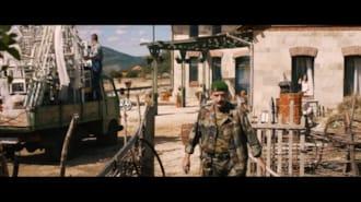 Aşk ve Savaş Filmi Fragman (Türkçe Altyazılı)