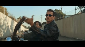 Terminator 2: Mahşer Günü 3D Filmi Fragman (Türkçe Altyazılı)
