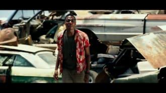 Transformers 5: Son Şövalye Filmi Fragman 3 (Türkçe Dublajlı)