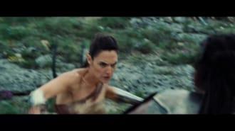 Wonder Woman Filmi Fragman 3 (Türkçe Dublajlı)