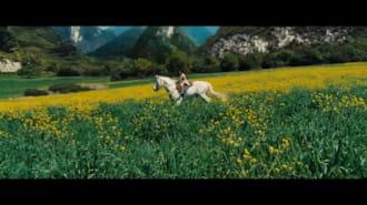 Wonder Woman Filmi Fragman 3 (Türkçe Altyazılı)