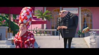 Çılgın Hırsız 3 Filmi Fragman 3 (Türkçe Dublajlı)