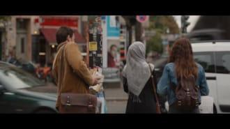 Berlin Sendromu Filmi Fragman (Türkçe Altyazılı)