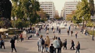 Bir Nefes Filmi Fragman (Türkçe Altyazılı)