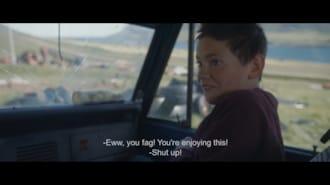 Gençlik Başımda Duman Filmi Fragman (Orijinal)
