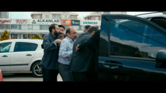 Sinyalciler Filmi Teaser 2