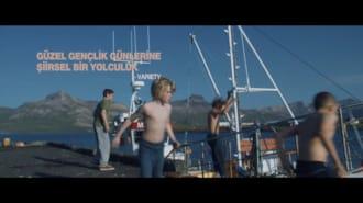 Gençlik Başımda Duman Filmi Fragman (Türkçe Altyazılı)