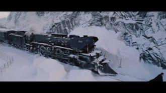 Doğu Ekspresinde Cinayet Filmi İlk Fragman (Türkçe Altyazılı)