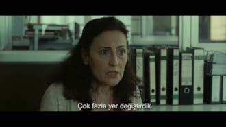 Dağların Ardında Filmi Fragman (Türkçe Altyazılı)