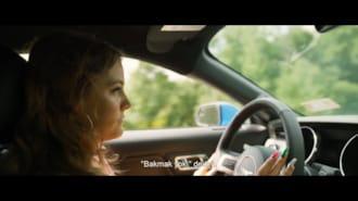 Şanslı Logan Filmi Fragman (Türkçe Altyazılı)