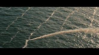 Dunkirk Filmi Fragman (Türkçe Dublajlı)