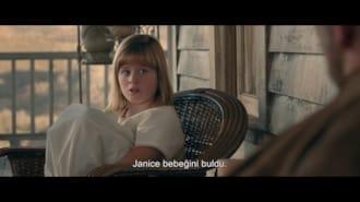 Annabelle: Kötülüğün Doğuşu Filmi Fragman 2 (Türkçe Altyazılı)