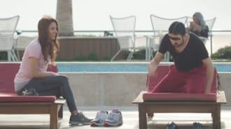Cumali Ceber: Allah Seni Alsın Filmi Teaser Fragman